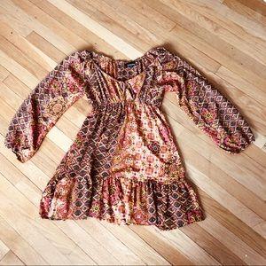 Fashion Fuse mini dress